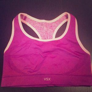Victoria's Secret Sport Reversible Sports Bra